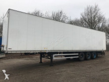 Talson F 1227 semi-trailer