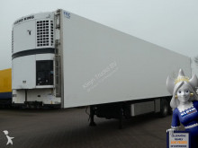 Van Eck mono temperature refrigerated semi-trailer