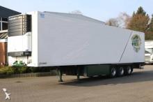 Lamberet Lamberet Carrier Maxima 1300+Eléctrico/Caja Palett/FRC/5463h semi-trailer