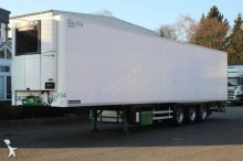Lamberet Lamberet Carrier Vector 1850MT + Eléctrico + Eje de altura regulable + FRC semi-trailer