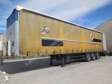 semirremolque Schmitz Cargobull tauliner schmitz