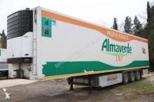 Bartoletti Modello: Semirimorchio, Frigorifero, 3 assi, 13.60 m semi-trailer