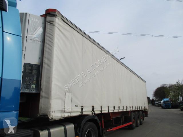 Benalu Oplegger semi-trailer
