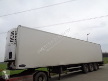 Lecitrailer Oplegger thermo king SL 200e 2m60 semi-trailer