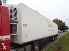 SOR Iberica Oplegger semi-trailer