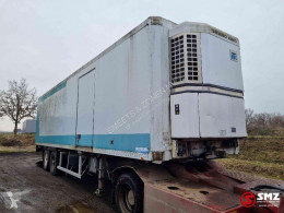 Metaco Oplegger semi-trailer