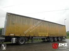 Schmitz Cargobull Oplegger