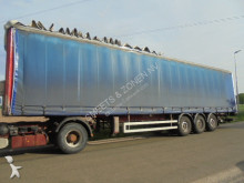 Fruehauf other semi-trailers