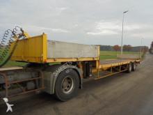 Fruehauf Oplegger semi-trailer