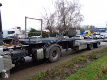 overige trailers Pacton