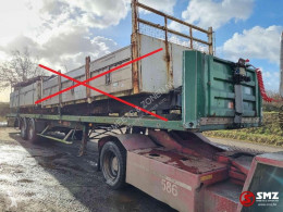 semirimorchio General Trailers Oplegger