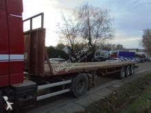 Van Hool Oplegger semi-trailer