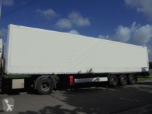 Krone Oplegger semi-trailer