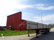 General Trailers flatbed semi-trailer