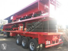 n/a Oplegger NEW /NEUF/3 axle springs semi-trailer