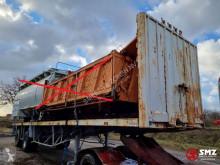 Baj et Fond Oplegger semi-trailer