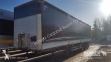 Schmitz Cargobull Curtainsider dropside semi-trailer