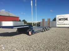 AMT Trailer MT400 semi-trailer