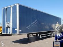 Fruehauf T39B semi-trailer
