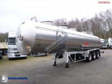 tweedehands trailer tank chemicaliën