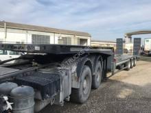 De Angelis heavy equipment transport