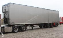 AMT Trailer med halv sideåbning semi-trailer