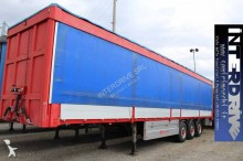 Michieletto tarp semi-trailer