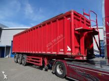 Stas S300CX SAF Disk Brakes 2013 semi-trailer