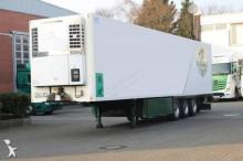 gebrauchter Kühlkoffer Multi-Temperaturzonen