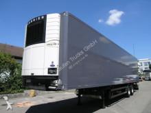 Lamberet SR2 2-Achs BI / Multi Temp Tiefkühl LBW TOPZST!! semi-trailer