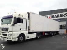 Lamberet Multi temperature semi-trailer