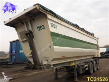 trailer Kempf Tipper