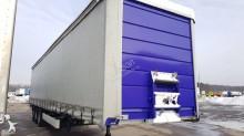 Krone SDP27 semi-trailer