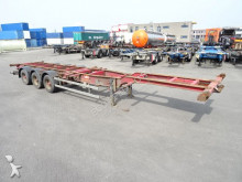 trailer containersysteem HFR
