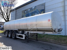 Menci Bitum 34200 Liter, ADR , Isolated, 0,35 bar semi-trailer
