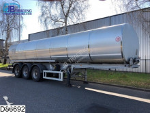 Menci Bitum 34200 Liter ,ADR, Isolated, 0,35 bar semi-trailer