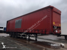 Cartwright tautliner semi-trailer