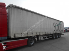General Trailers TF34CZ2AL1RA (SMB-axles)