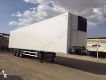 ATT Trailers refrigerated semi-trailer