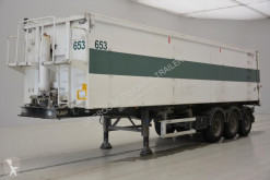 LAG 45 cub in alu semi-trailer