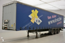 View images Krone TAUTLINER. semi-trailer