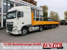 Kögel 3-Achs-Sattelanhänger - Bordwände semi-trailer