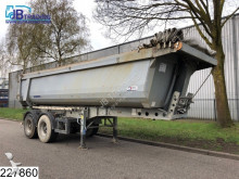 Schmitz Cargobull kipper Steel suspension semi-trailer