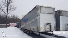 Schmitz Cargobull Curtainsider papir semi-trailer