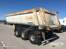 полуприцеп Schmitz Cargobull Tipper steel half pipe body