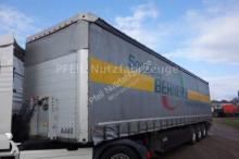 Schmitz Cargobull SCS24 - Joloda-LIFT-SAF-Palettenkasten Auflieger