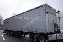 Schmitz Cargobull SCS 24/L COIL- SAF- Anti Vandalismus Plane Auflieger