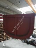 Schmitz Cargobull neue Heckklappe für Kippauflieger Auflieger