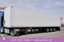 Schmitz Cargobull SKO 24/ FP 25 / EXPRESS / DOPPELSTOCK 2,70 m Auflieger