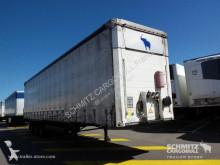 semirimorchio Schmitz Cargobull Rideaux Coulissant Mega